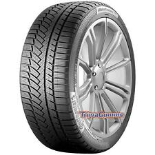 KIT 2 PZ PNEUMATICI GOMME CONTINENTAL CONTIWINTERCONTACT TS 850 P FR AO 225/50R1