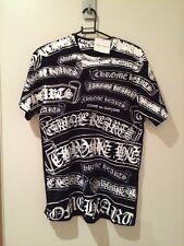 Authentique chrome coeur x comme des GARCONS T-shirt