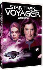 Star Trek: Voyager - Season Four [New DVD] Boxed Set, Full Frame, Repackaged,