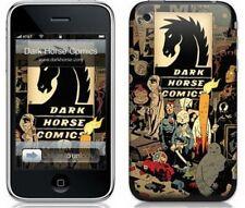 Dark Horse Mignola iPhone GelaSkins 16-929