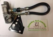 Land Rover Defender Td5 Fuel Pressure Regulator Upto 1A622423  OEM  (LR016319G)