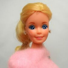 Vintage 1981 Fashion Jeans Barbie