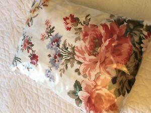 Ralph Lauren Petticoat Queen Fitted Sheet NIOP