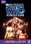 Doctor Who: The Monster of Peladon [Story 73]