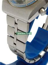 20mm reemplazo Fishbone Pulsera de acero inoxidable sólido para 6139-8020