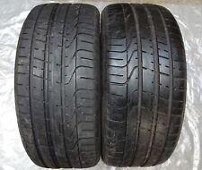 2 Sommerreifen Pirelli Pzero TM AO 255/45 R19 100W RA697