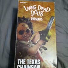 2007 Mezco Living Dead Dolls Presents The Texas Chainsaw Massacre, Leatherface