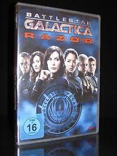 DVD BATTLESTAR GALACTICA - RAZOR - EXTENDED VERSION - Serie - Season - Staffel