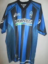 Atalanta 2004-2005 Serie a Home Football Shirt Size xl /8304