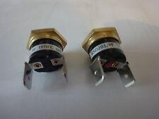 Carlton lavavajillas termostatos Par 674000900025 78deg 672050280013 90deg