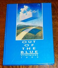 1992 Yearbook MCNARY HIGH SCHOOL Keizer Oregon OR Ore Salem