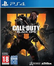 Call of Duty: Black Ops 4 (PS4) BRAND NEW AND SEALED - IN STOCK - QUICK DISPATCH