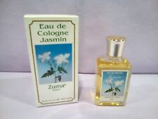 ZUMA JASMIN GELSOMINO WOMAN DONNA EAU DE COLOGNE SPLASH 50 ML. OLD FORMULA RARE