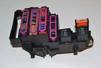 AUDI A4 B8 2.0 TDI AVANT 2010 RHD FUSE RELAY BOX BOARD