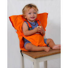Sack and Seat Sack and Seat - imbracatura imbottita da sedia SNS603 Orange