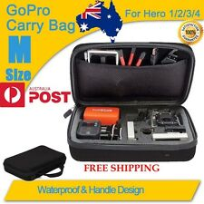 New Carry Travel Storage Protective Bag Hard Case for GoPro HERO 4 3+ 3 2 Camera
