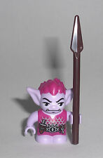LEGO Elves - Smilin - Figur Minifig Elfen Kobold Dorf Goblin Troll Gnom 41185