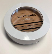 COVERGIRL Vitallist Healthy Powder 742 Medium Beige *NEW & UNSEALED*