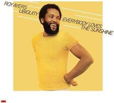 Roy Ayers Ubiquity - Everybody Loves the Sunshine (40th Anniversary) [New Vinyl]