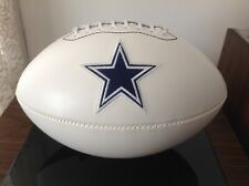 f1c577f42 NFL Signature Series Full Size Rawlings Football Dallas Cowboys