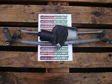 TOYOTA AVENSIS 1998-2002 WIPER LINKAGE MECHANISM AND MOTOR 85110-05030