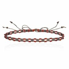 Neotrims Azteca encanto Madera Perlas y cable de recorte, cinturón, Tiebacks, Craft Joyería