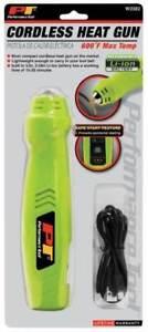 Wilmar W2082 Li-ion Cordless Heat Gun