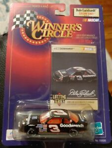 Winners Circle Dale Earnhardt 1989 Chevy Lumina