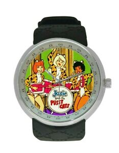 JOSIE And The PUSSYCATS 1970 On A New Watch