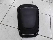 Honda CBR 1000 RR RR6 Fireblade custom Bagster baglux comfort pillion rear seat