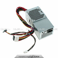 NEW Genuine Dell Optiplex 990 3010 7010 Slim Desktop SD 250W Power Supply RGF8P