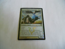 1x MTG FOIL Angelo della Restaurazione-Restoration Angel Magic EDH PROMO RTR x1
