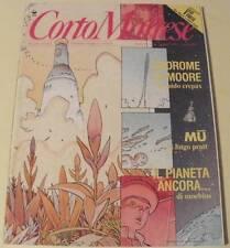 CORTO MALTESE nr. 5 del 1991 (Con inserto V FOR VENDETTA)