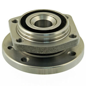 Wheel Bearing and Hub Assembly Front 513216 fits 1993 Volvo 850