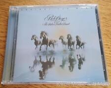 "BOB SEGER & The Silver Bullet Band ""Against The Wind""   NEW (CD, 1980/2003)"