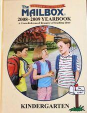 The Mailbox 2008-2009 Yearbook: Kindergarten: Hardcover: Teaching Ideas