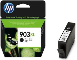 HP 903XL Inkjets - Black, Cyan, Magenta, Yellow - CHOOSE YOUR COLOUR  *2022*