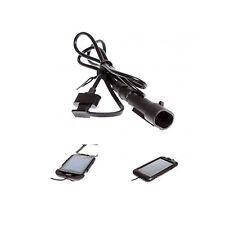 UltimateAddons Samsung Galaxy S2 S3 caso duro Alambre Duro Adaptador Cable de carga