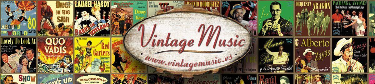 VintageMusicFm