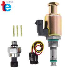 IPR & ICP Fuel Injection Pressure Regulator&Sensor fit For Ford 7.3L Powerstroke