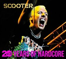 Scooter: 20 Years Of Hardcore (CD)