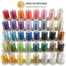 New brothread 4337015895 Polyester Embroidery Machine