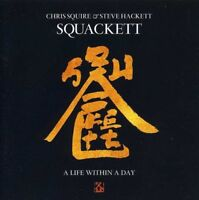Squackett - A Life Within A Day [CD]