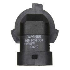 Headlight Bulb Wagner Lighting 9006