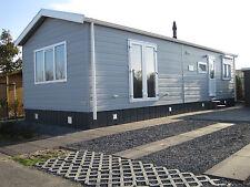 Strandurlaub Ferienhaus/Chalet/Mobilheim auf Julianahoeve in Renesse Zeeland
