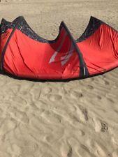 kitesurf cabrinha switchblade 11m 2011 kite surf