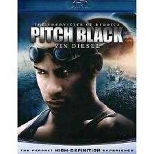 Blu Ray PITCH BLACK - (2000) ***Contenuti Speciali*** ......NUOVO