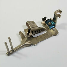 Vtg Singer 160359 Multislot Binding Foot Sewing Machine Bias Tape Foot Low Shank