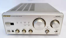 Onkyo A-905TX Integrated Stereo Amplifier – Transistor – Made in Japan