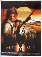 THE MUMMY 30x40 India poster 1999